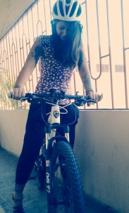 bike injury